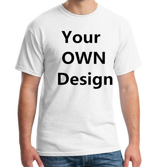 Diy Logo Shirt