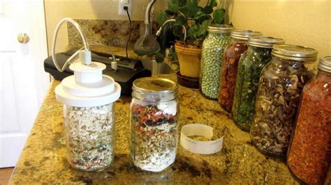 Diy Long Term Survival Food Storage