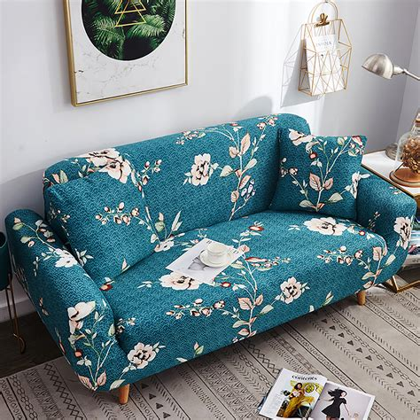 Diy Loveseat Slipcovers With Elastic