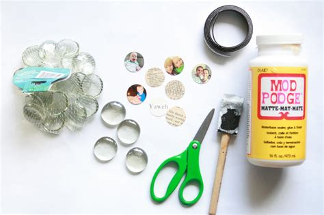 Diy Magnets For Kids