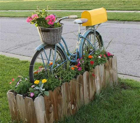 Diy Mailbox Decorating Ideas