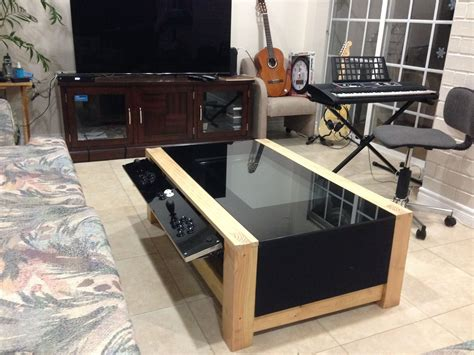 Diy Mame Coffee Table