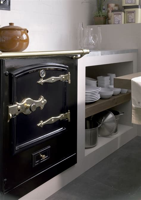 Diy Masonry Wood Stove