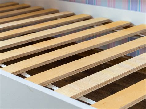 Diy Mattress Foundation