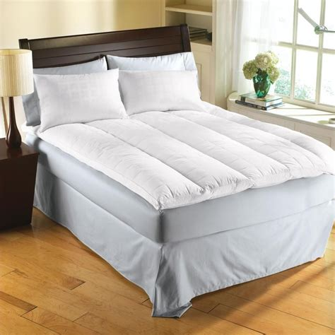 Diy Mattress Pad
