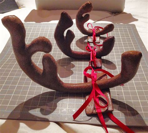 Diy Max Antler From Grinch Who Stole