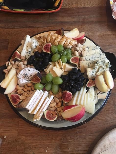 Diy Meat Cheese Tray