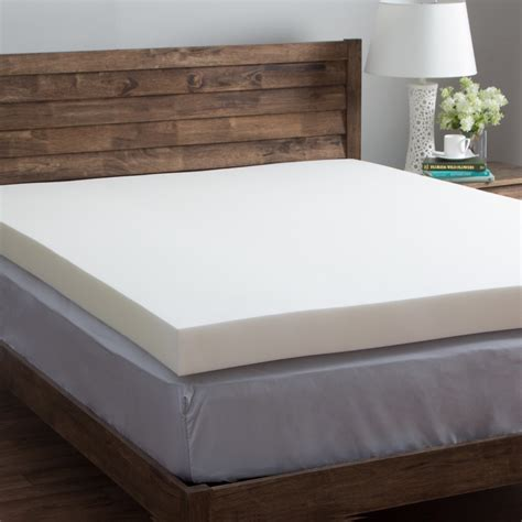 Diy Memory Foam Mattress Topper