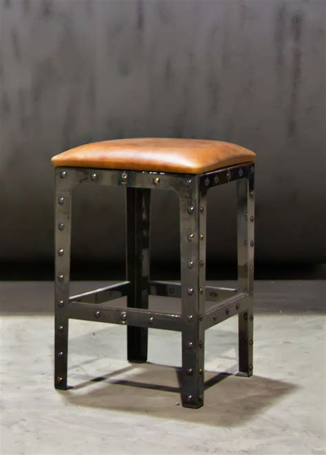 Diy Metal Bar Stool