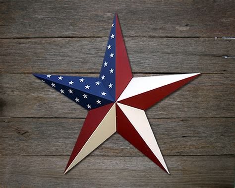 Diy Metal Barn Star