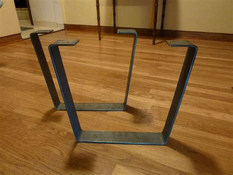 Diy Metal Coffee Table Legs