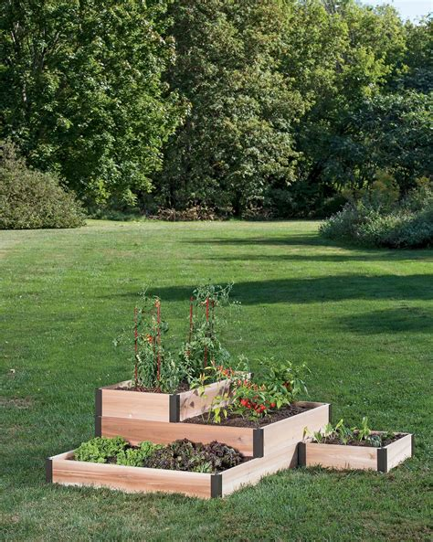 Diy Metal Raised Strawberry Bed Kits