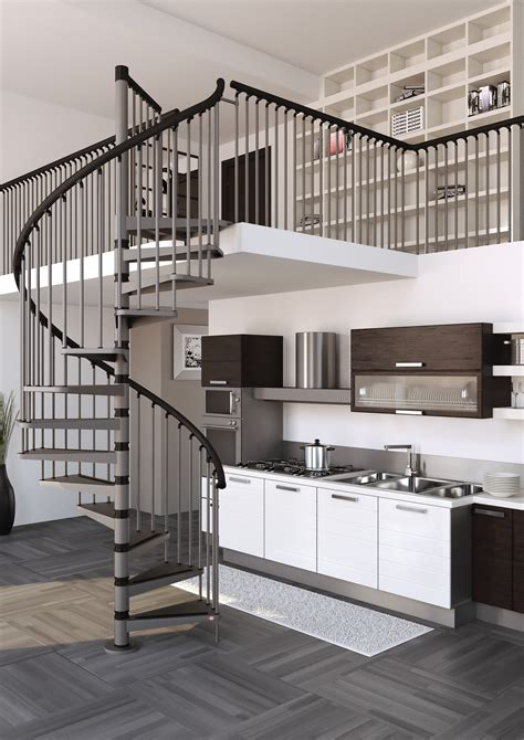 Diy Metal Stair Kits