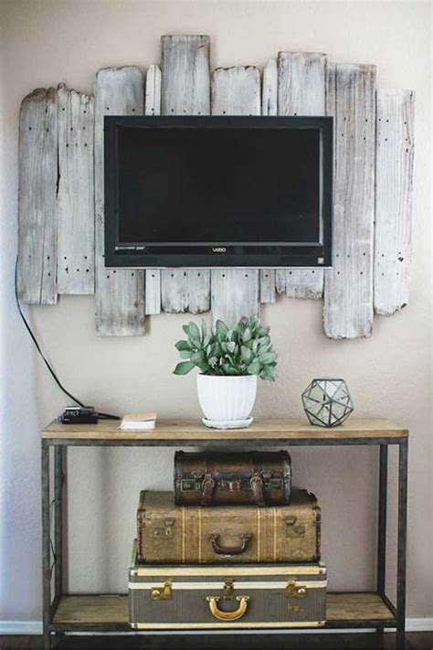 Diy Metal Tv Display Stand