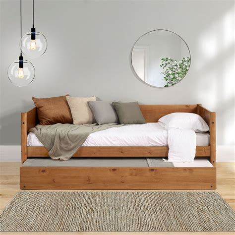 Diy Mid Century Day Beds