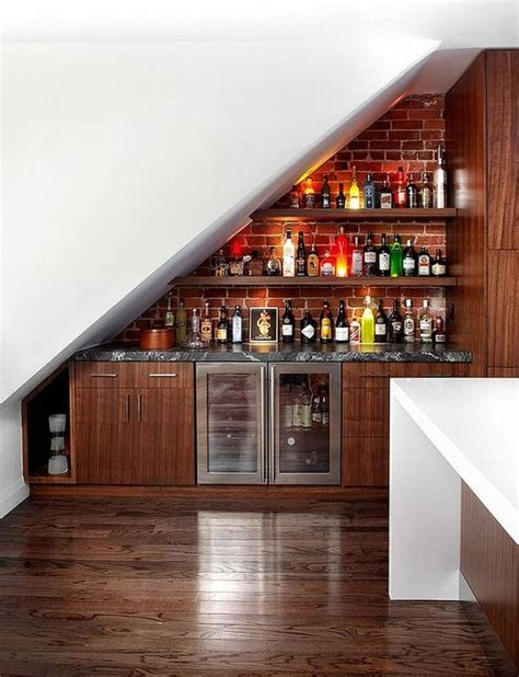 Diy Mini Bar Ideas For Small Spaces