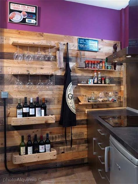 Diy Mini Bar Plans