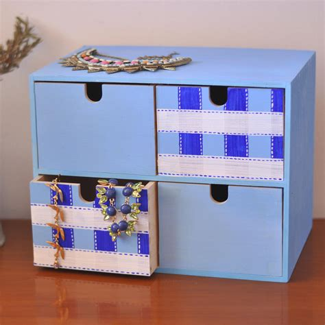 Diy Mini Drawers