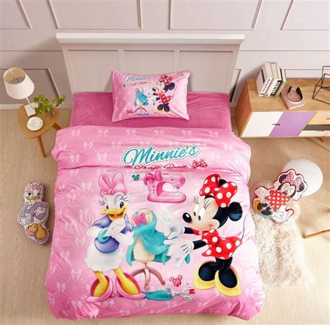 Diy Minnie Mouse Bedroom