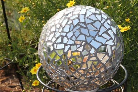 Diy Mirror Ball