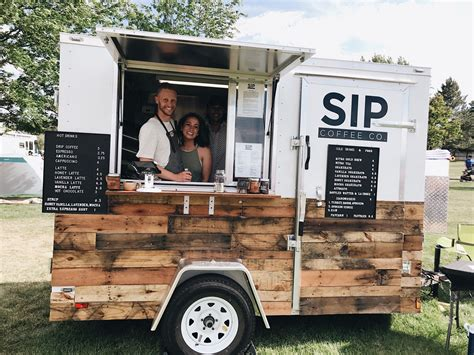 Diy Mobile Food Cart
