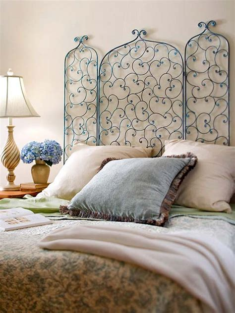 Diy Modern Headboards Ideas