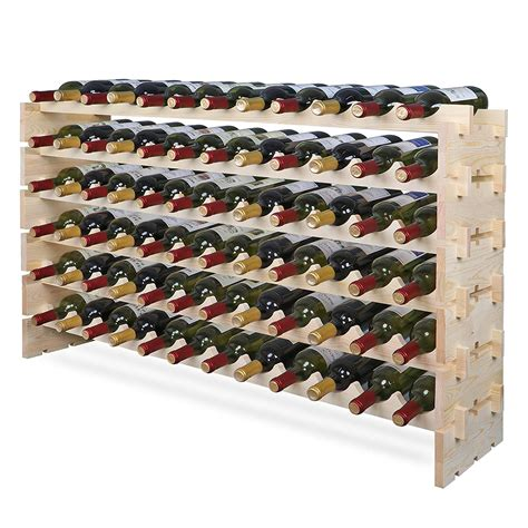 Diy Modular Wine Storage