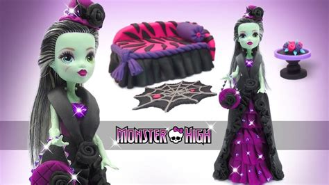 Diy Monster High Hacks
