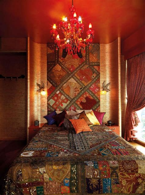 Diy Moroccan Themed Bedroom