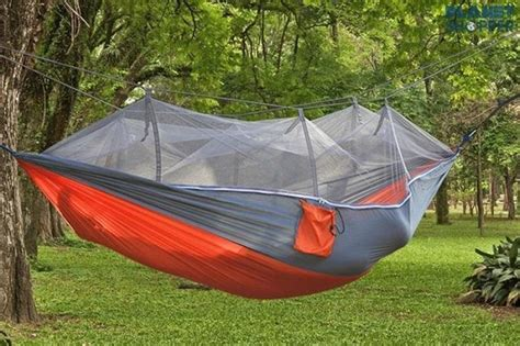 Diy Mosquito Net For Hammock