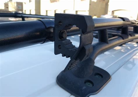 Diy Mount For Roof Rack Axe Mount