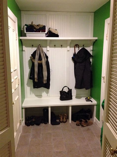 Diy Mud Rooms