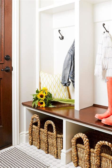 Diy Mudroom Design