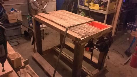 Diy Multi Purpose Workbench