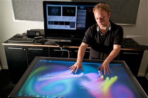 Diy Multi Touch Table Software