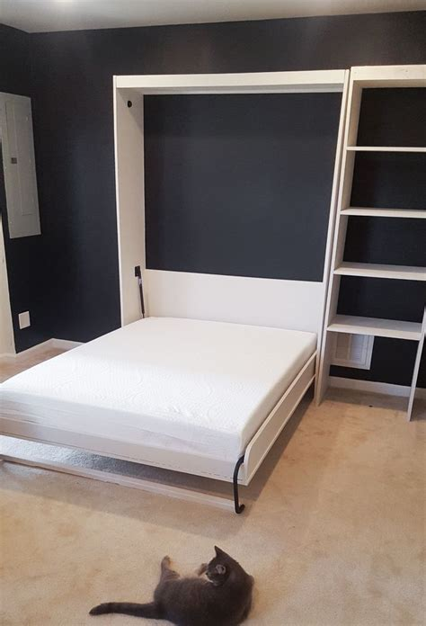 Diy Murphy Bed Kit Philippines Statistics
