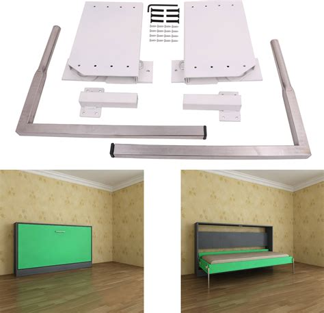 Diy Murphy Bed Spring Mechanism Kit