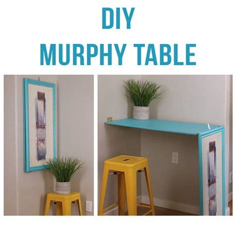 Diy Murphy Table Buzzfeed Unsolved