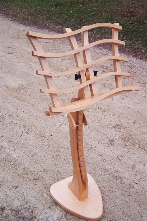 Diy Music Stand Accessories