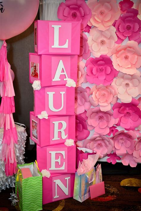 Diy Name Letters With Cardboard For Boys