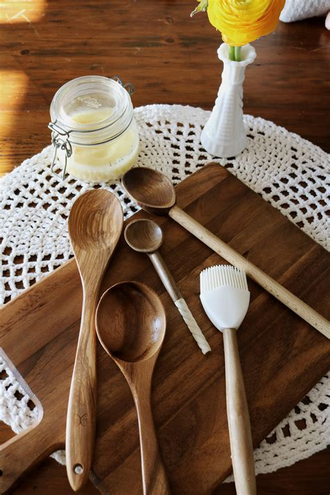 Diy Natural Wood Conditioner