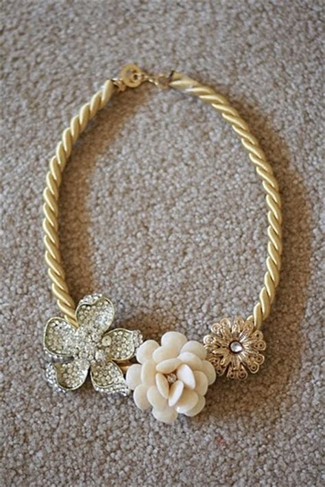 Diy Necklace Designs