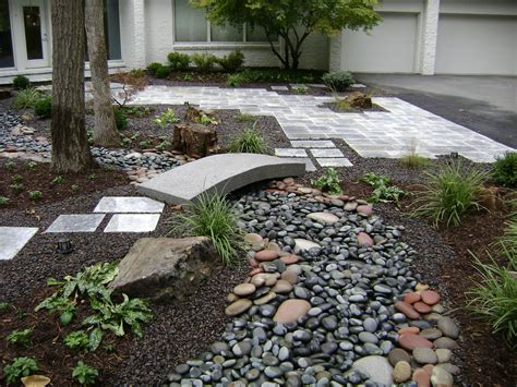 Diy Network Dry Creek Bed Bridge