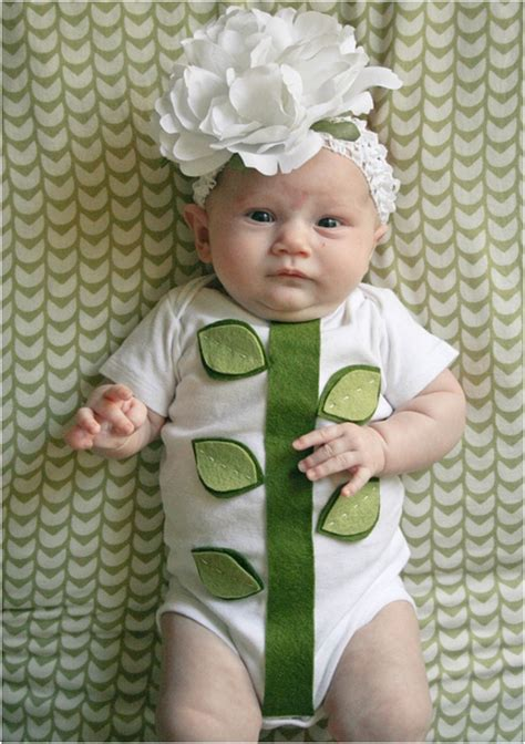 Diy Newborn Baby Costumes