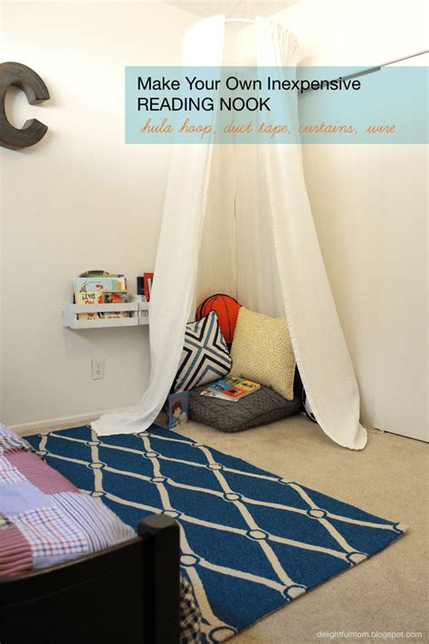 Diy Nook Bedroom