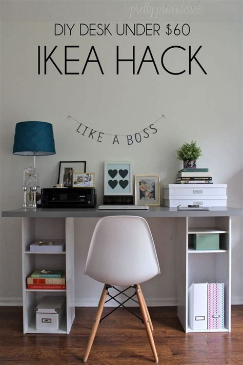 Diy Office Hacks