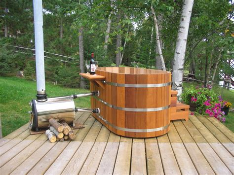 Diy Ofuro Hot Tub
