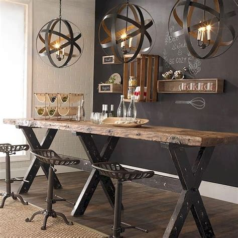 Diy Old Dining Table Ideas