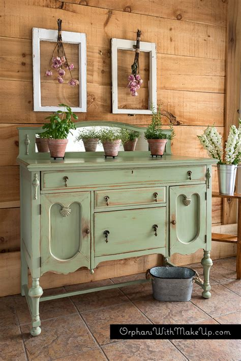 Diy Old Furniture Makeovers