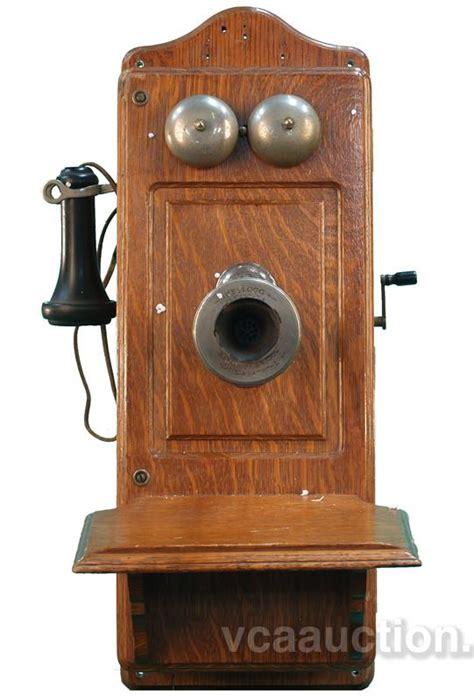 Diy Old Wood Wall Phones